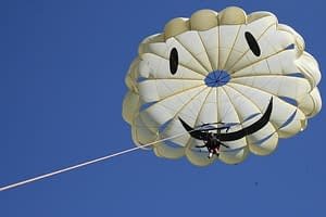 , Multifocal Refractive Lens Exchange -Like shopping for a parachute!