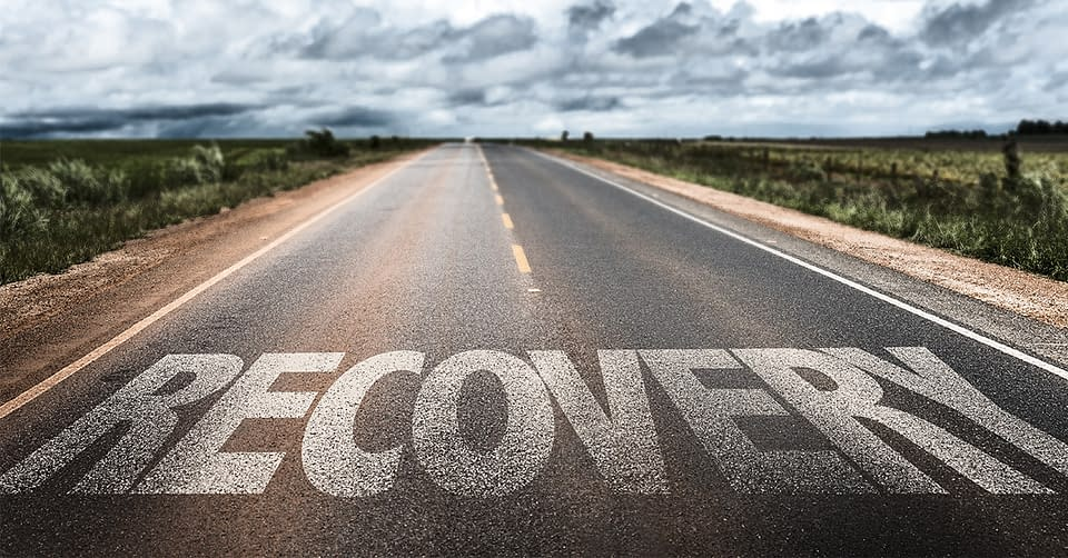 On the road to recovery, On the COVID 19 Road to Recovery & Success in 2021