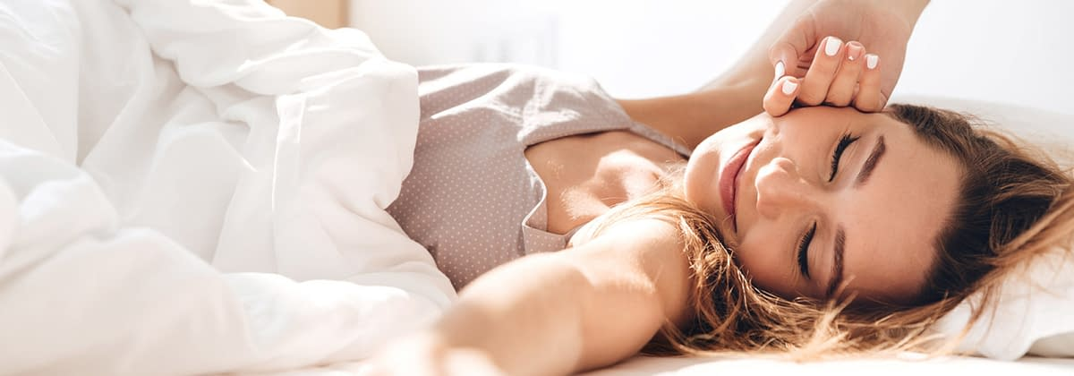 How to sleep better, 3 (+3) Top tips for better sleep