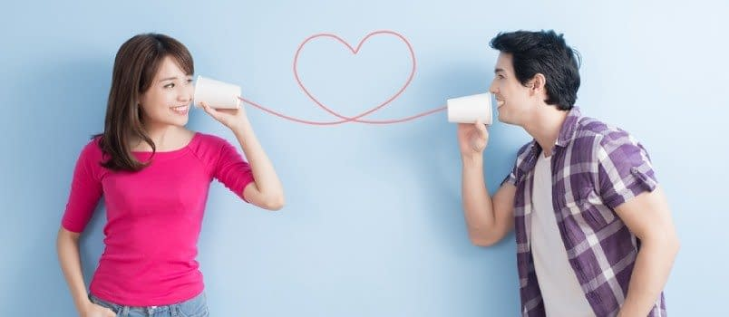 relationship, 5 Great Reasons Why Excellent Communication With Your Spouse Is Vital When You Run Your Own Business